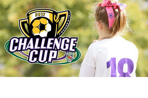 Support the 2017 Challenge Cup